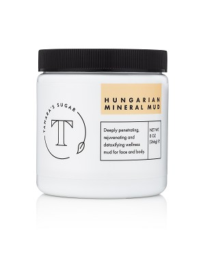 Hungarian Mineral Mud 8oz