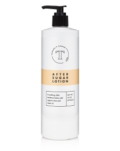 After Sugar Lotion 16oz