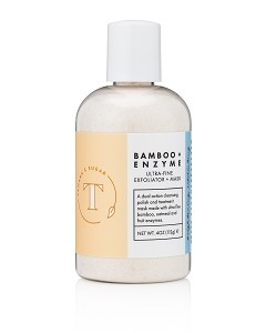 Bamboo + Enzyme Polish 3.5oz