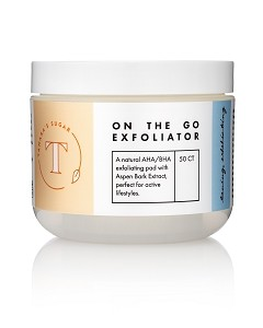 On the Go Exfoliator 50ct